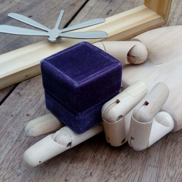Petite box - The Bishop