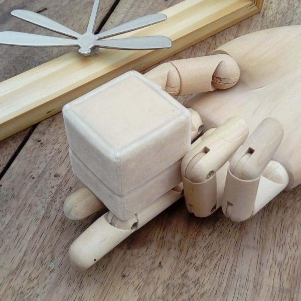 Petite box - The Bodian
