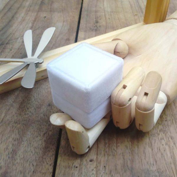 Petite box - The Bride