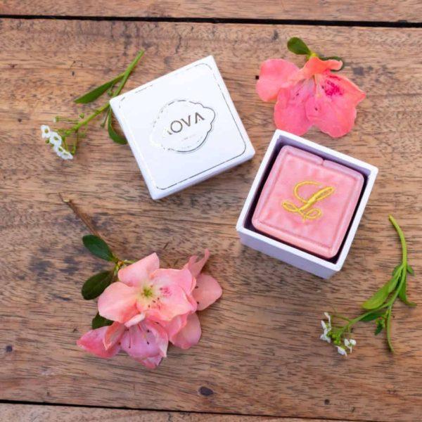 Petite box - The Pink