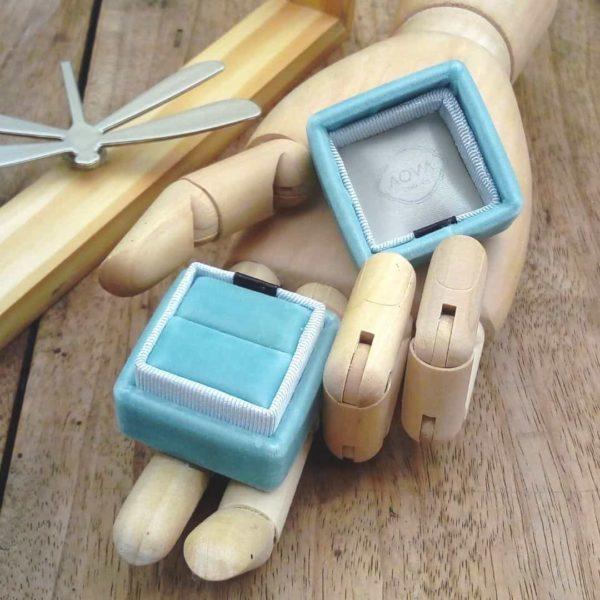 Petite box - The Tiffany