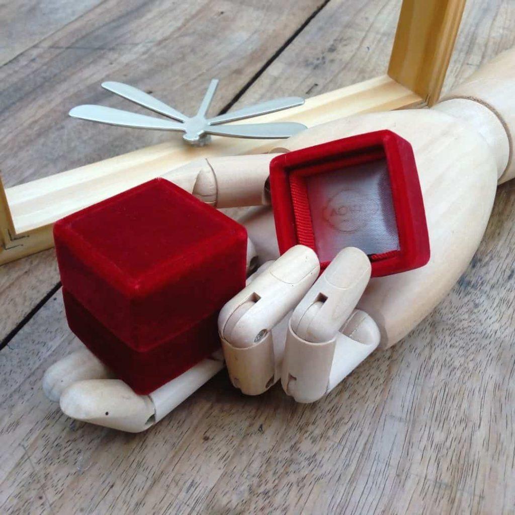 Petite box - The Bolena